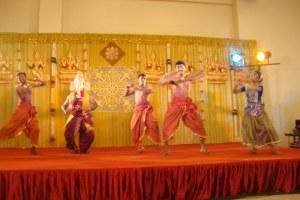 Impromptu India - Dancers