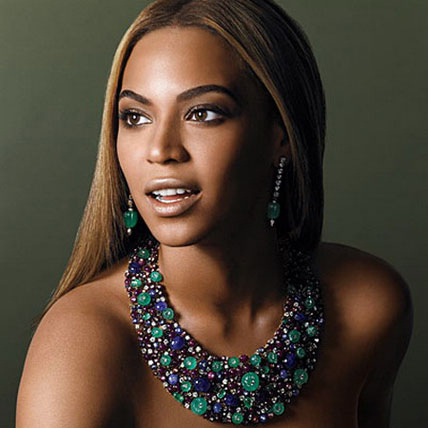 Free Write Friday #2: Why I Heart Beyoncé