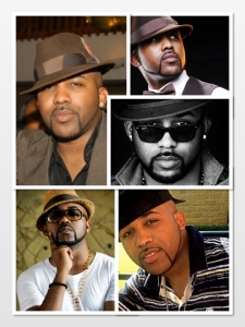 Banky W Collage