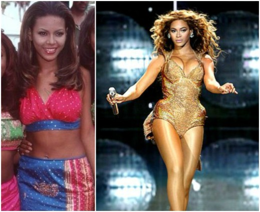 Beyonce_1998_2010_Collage